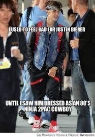 Funny Justin Bieber Memes - justin bieber meme funny image 676367 on favim com
