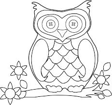 clipart owl 3