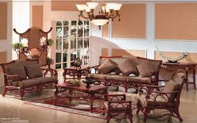 Rattan Living Room Furniture Living Room Design And Living Room Ideas - Whole living room sets