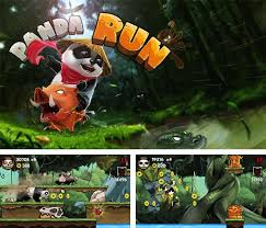 run apk android panda run hd for android free panda run hd apk
