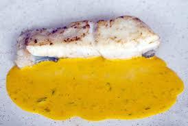 cuisiner le turbot recette darnes de turbot à la poêle recette facile turbot poêlé