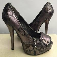 Skull High Heels Stilettos Skull Heels For Women Ebay