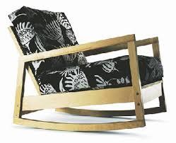 chaise bascule ikea fauteuil à bascule lillberg by ikea déco design