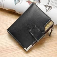 designer handy designer handy luxury wallet 3 fold purse cards
