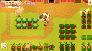 harvest moon light of hope coming november 14 to steam ahead of