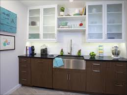 kitchen unfinished oak kitchen cabinets corner cabinet storage