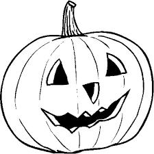 imagenes de halloween tiernas para colorear dibujos para colorear de calabazas imágenes para pintar