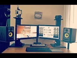 studio monitor speaker stand review youtube