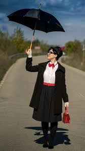 Halloween Costumes Mary Poppins 12 Costumes Images Crayon Costume Costume
