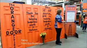 why has home depot black friday 2016 ad been removed home depot orange door kick off sept 2016 youtube