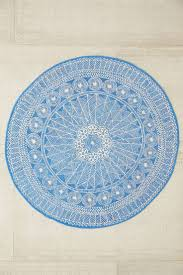 Green Round Rug by 71 Best Rug Images On Pinterest Crochet Rugs Carpets And Diy Rugs