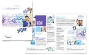 healthcare brochure templates free health care brochures templates designs