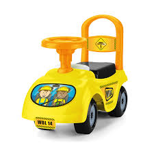 bentley yellow bentley kids ride on toys truck buydirect4u