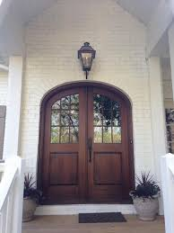 best 25 brown front doors ideas on pinterest door wreaths fall