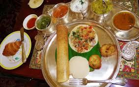 best food all indian breakfast
