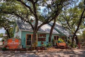 home shop the tree house
