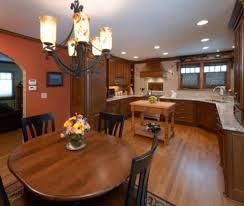 orange and brown kitchen decor orange kitchen decor 20 ideas and