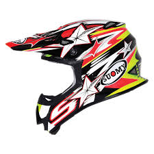 full face motocross helmet suomy ktmj0027 md mx jump full face medium bullet yellow helmet