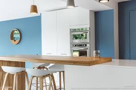 cuisine gris et bleu deco cuisine gris et blanc beau best cuisine retro grise s matkinfo