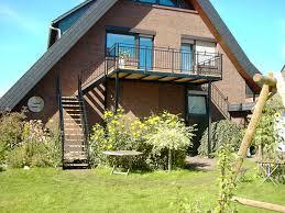 balkon mit treppe metallbau bremen