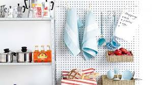 pegboard kitchen ideas 11 clever and easy kitchen organization ideas you ll