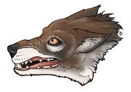 wolf design in neo trad darkmoon dancer designs