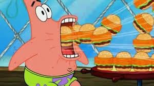 spongebob squarepants s05e26 pat no pay video dailymotion