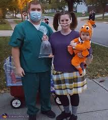 18 24 Month Halloween Costumes 25 Finding Nemo Costume Ideas Nemo