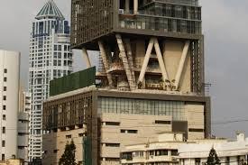 World S Most Expensive House World U0027s Most Expensive House U0027 Ambani Family Unveil Interior Of