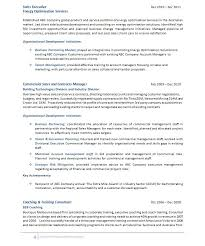 Management Consulting Resume Examples by Consulting Resume Example