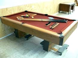cheap 7 foot pool tables awesome 7 9 ft slate pool table affordable billiards 7 slate pool