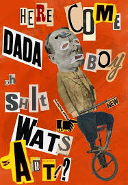 Dada Meme - here come dada boy oh shit wats art dat boi know your meme