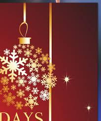 xmas flyer christmas flyer template christmas potluck invitation