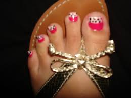 stylish toe nail designs nail gallery