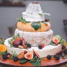 wedding cake of cheese cheese wheel cakes tagged unique wedding cake the cheese