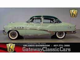 1953 buick roadmaster for sale classiccars com cc 995627