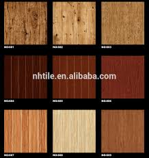 wooden design ceramic floor tiles matt floor tile homogeneous