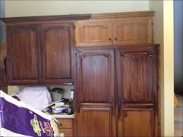 kitchen room magnificent mahogany gel stain cabinets restaining