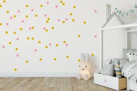 confetti wall stickers nursery wall stickers wedding stickers confetti wall stickers confetti wall stickers polka dots
