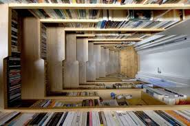 brilliant bookcases 20 best bookshelf u0026 bookcase designs urbanist