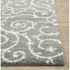 grey and white area rug beautiful gray rugs of cool photos home