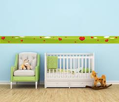 frise chambre bébé frise décorative enfant clikétoile