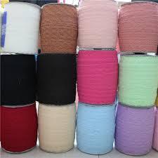 ribbon fabric aliexpress buy lace ribbon 35mm diy embroidered net