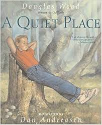 A Place Book A Place Douglas Wood Dan Andreasen 8601420080867