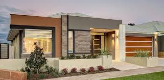 single storey home designs perth perceptions