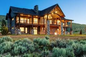 large luxury homes 12 large rustic luxury homes rustic decorating ideas pictures