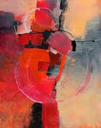 carol nelson fine art blog geometric abstract art painting