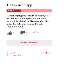 tauf sprüche taufsprüche modern u tradit android apps on play
