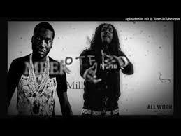 otf nunu pound cake ft meek mill youtube