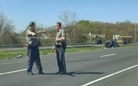 stratford man dies in three car wreck on route 8 on saturday